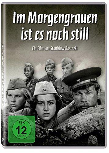 DVD - Im Morgengrauen ist es noch still (remastered)