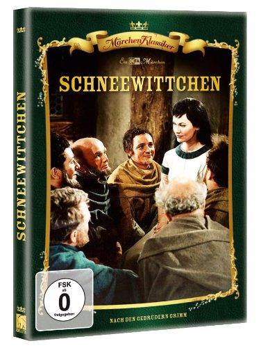 DVD - Schneewittchen (MärchenKlassiker)