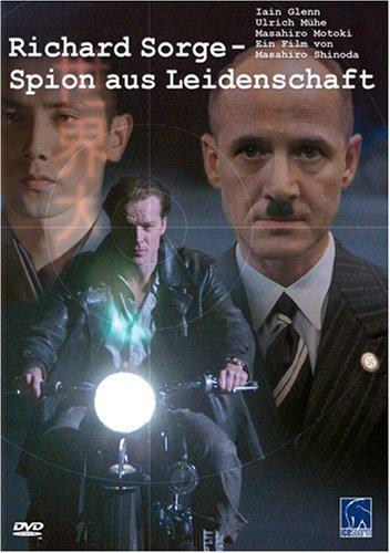 DVD - Richard Sorge - Spion aus Leidenschaft