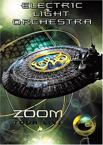 Electric Light Orchestra - ELO - Zoom Tour Live (Featuring Jeff Lynne)