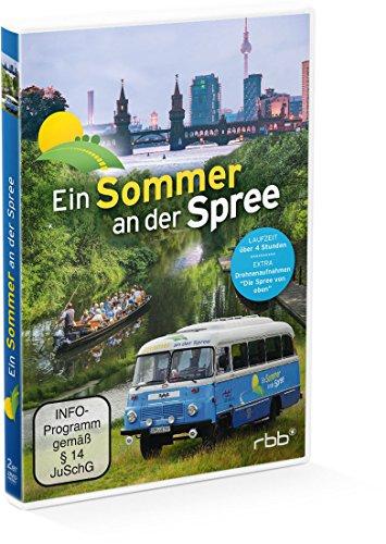 DVD - Ein Sommer an der Spree
