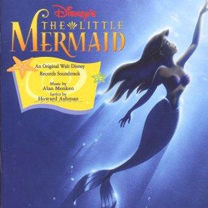 Menken , Alan - The Little Mermaid (Disney)