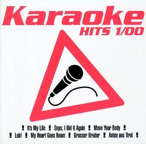 Sampler - Karaoke Hits 1/00