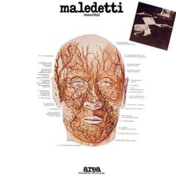 Area - Maledetti (Maudits) (DigiPak Edition)