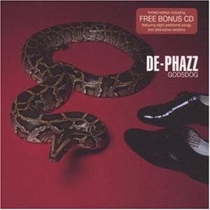 De Phazz - Godsdog (Digipak)