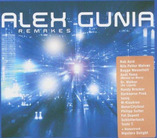 Gunia , Alex - Remakes