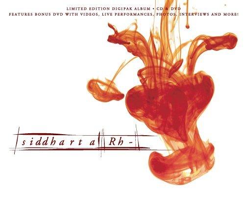 Siddharta - Rh - (Limited Edition)