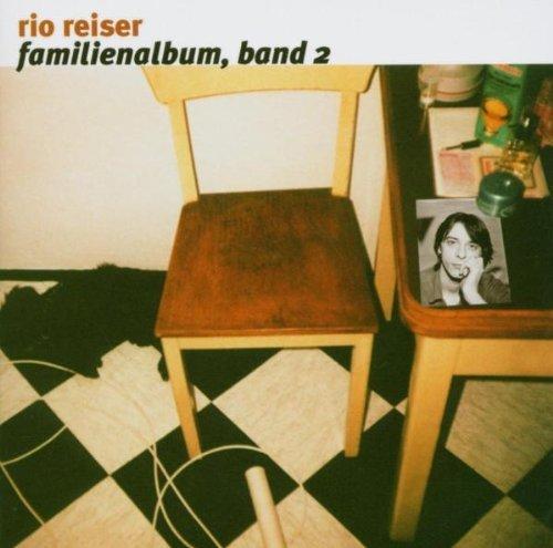 Reiser , Rio - Familienalbum, band 2