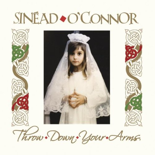 Connor , Sinead O' - Throw down your arms