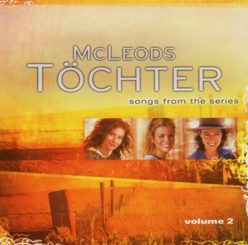 Soundtrack - McLeods Töchter 2