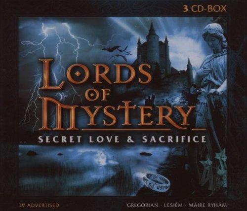 Sampler - Lords of Mystery - Secret Love & Sacrifice