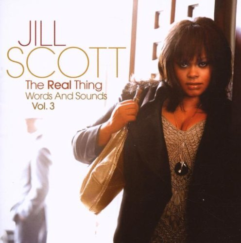 Scott , Jill - The Real Thing - Words & Sounds 3