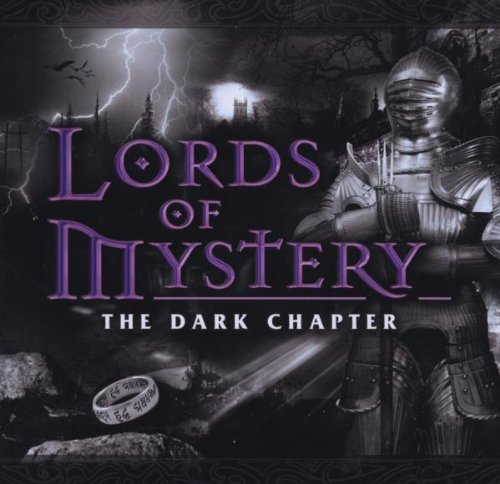 Sampler - Lords of Mystery - The Dark Chapter