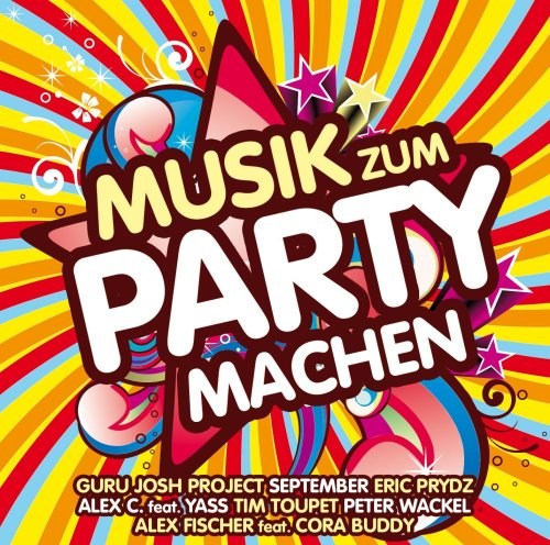 Sampler - Musik Zum Party Machen