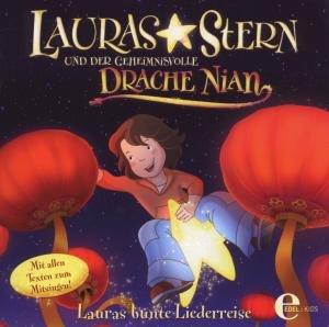 Edelkids (Hrsg.) - Lauras Stern und der Drache Nian - Liederalbum Zum 2.Kinofilm