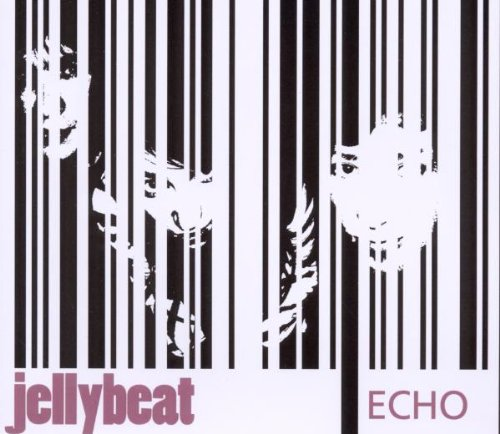 Jellybeat - Echo (Maxi)