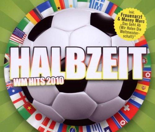 Sampler - Halbzeit - WM Hits 2010
