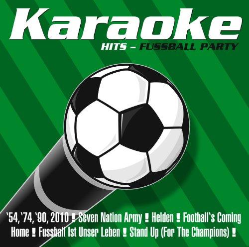Sampler - Karaoke-Hits-Fussball Party