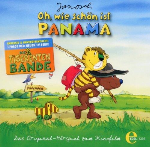 Janosch - Oh, wie schön ist panama