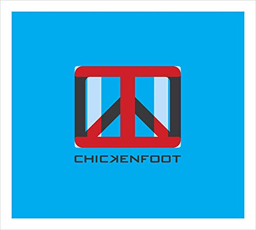Chickenfoot - III (Limited Edition)