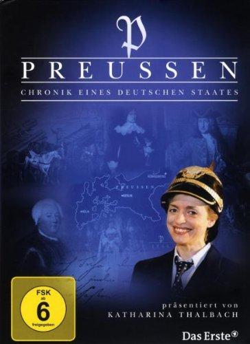 DVD - Preußen - Chronik eines deutschen Staates [2 DVDs]