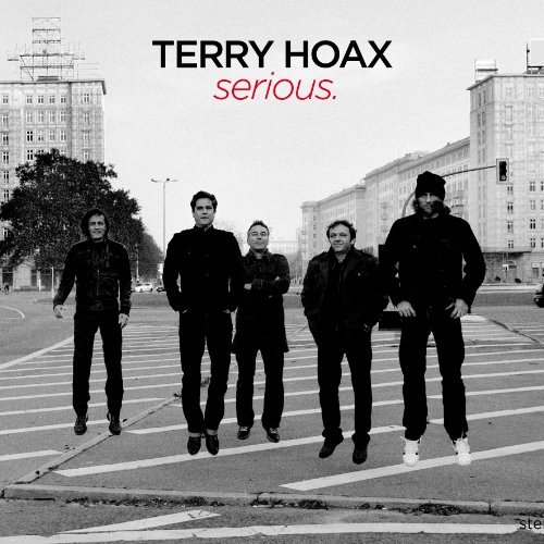 Terry Hoax - Serious