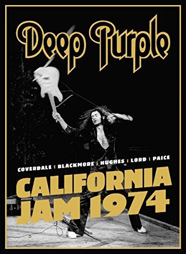Deep Purple - California Jam 1974 (Remastered 2016)