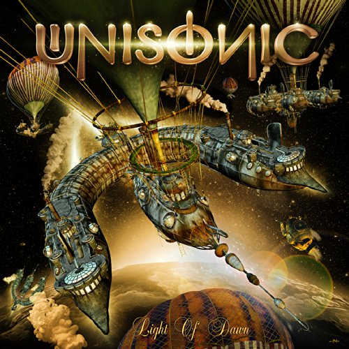 Unisonic - Light Of Dawn (Deluxe Edition - 13 Tracks)