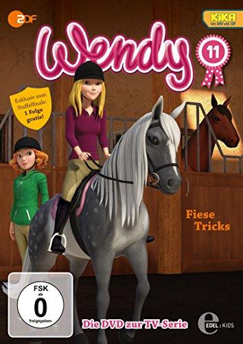 DVD - Wendy 11 - Fiese Tricks