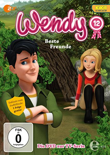 DVD - Wendy 12 - Beste Freunde