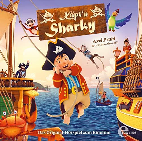 Original-Hörspiel - Käpt'n Sharky