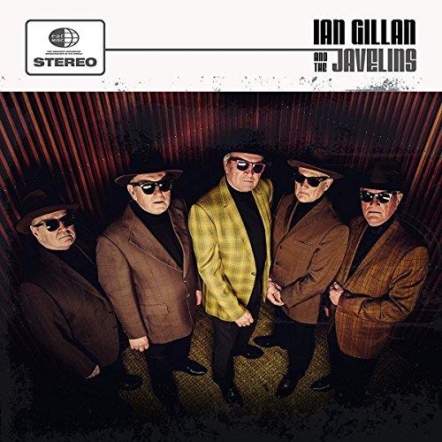 Ian Gillan - Ian Gillan and The Javelins