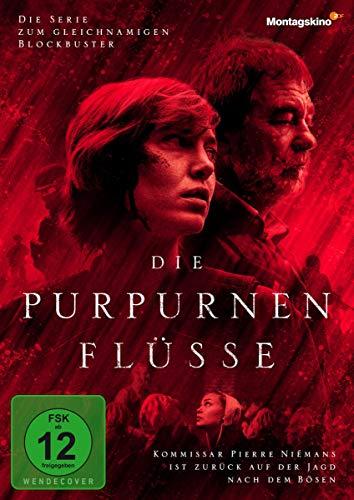 DVD - Die Purpurnen Flüsse - Die Serie