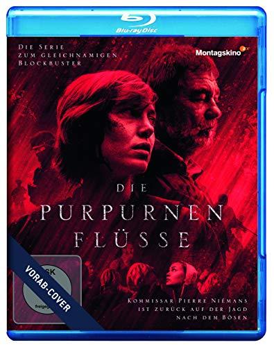 Blu-ray - Die Purpurnen Flüsse - Die Serie