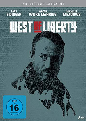 DVD - West Of Liberty (International Long Version)