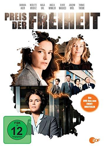 DVD - Preis der Freiheit