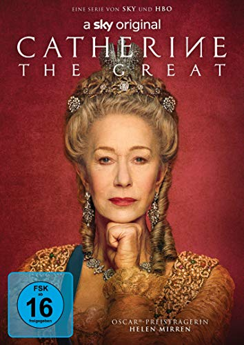 DVD - Catherine The Great