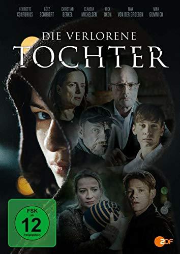 DVD - Die verlorene Tochter