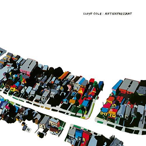 Cole , Lloyd - Antidepressant (DigiPak Edition)