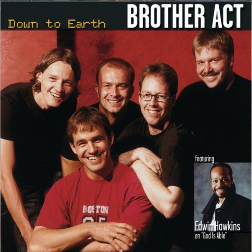 Brother Act - Down to Earth