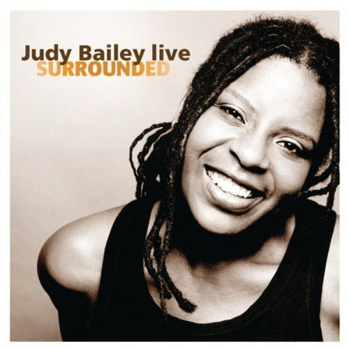 Bailey , Judy - Surrounded