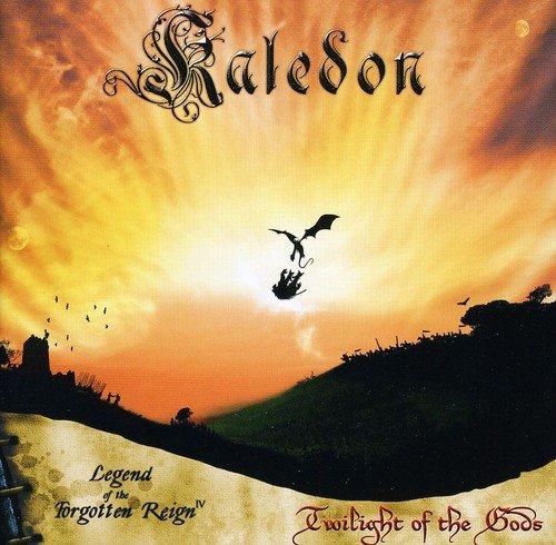 Kaledon - Legend Of The Forgotten Reign - Chapter IV: Twilight Of The Gods