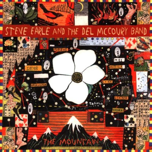 Steve&the Del Mccoury Ba Earle - The Mountain