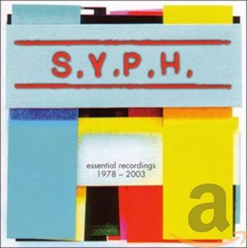 S.Y.P.H. - Ungehörsam: Essential Recordings 1978-2003