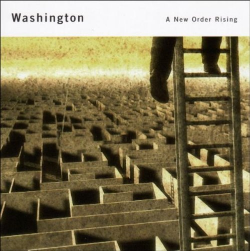 Washington - A new order ring