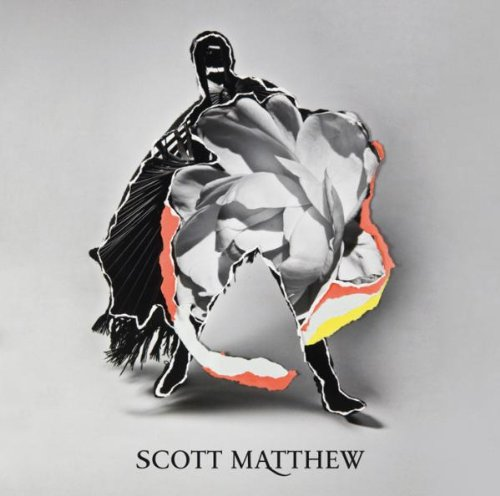 Matthew , Scott - There's An Ocean That Divides