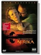 DVD - Ich träumte von Afrika
