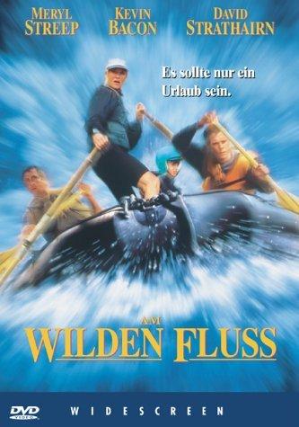 DVD - Am wilden Fluss