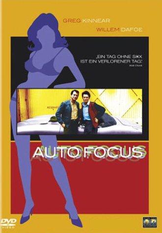 DVD - Auto Focus