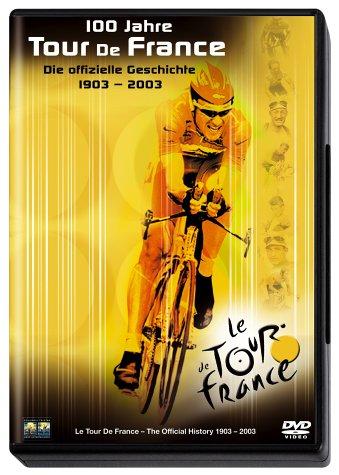 DVD - 100 Jahre Tour de France